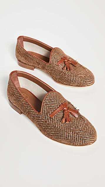 Malone Souliers Alberto 25 乐福鞋