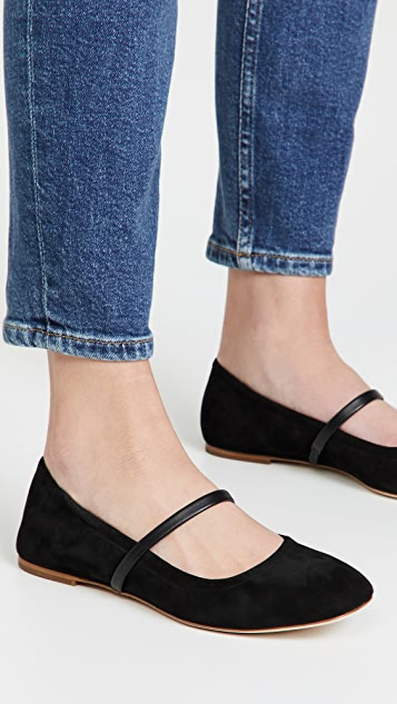 Malone Souliers Cher Flats