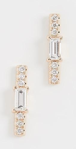 My Story - 14k The Debra Earrings