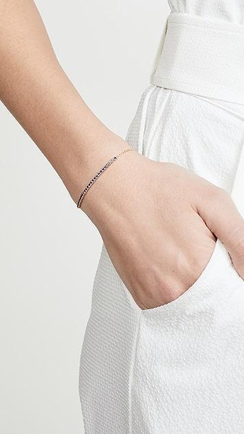 My Story 14k Pixie Bolo Bracelet