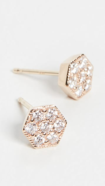 My Story The Eve 14k Earrings