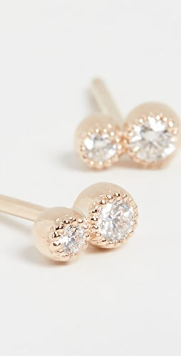 My Story - The Jennifer 14k Earrings