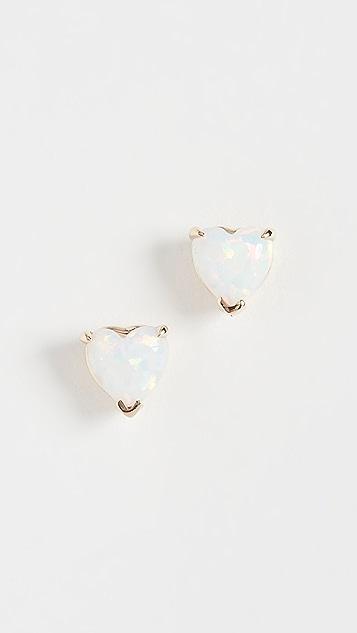 My Story The Zoey 14k Earrings