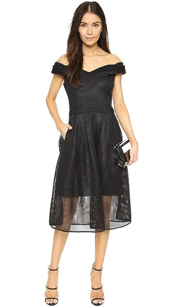 Ministry of Style Hypnotic Floaty Dress