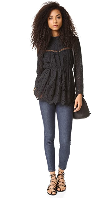 Ministry of Style Marrakesh Blouse
