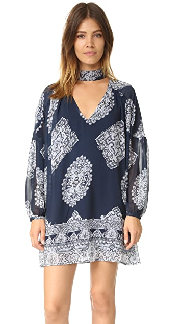 Ministry of Style Moroccan Tunic Dress
