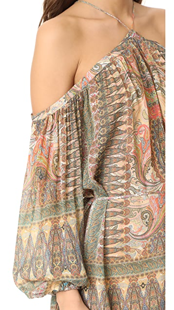 Ministry of Style Mystic Halter Dress