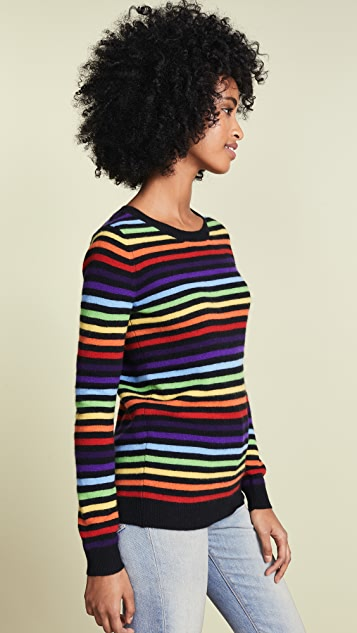 Madeleine Thompson Mars Cashmere Sweater