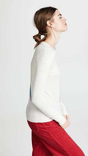 Madeleine Thompson Chianti Sweater
