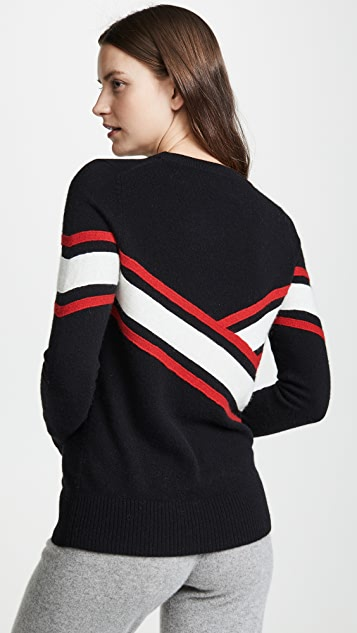 Madeleine Thompson Cashmere Glendale Sweater