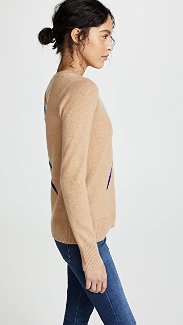 Madeleine Thompson Venice Cashmere Sweater