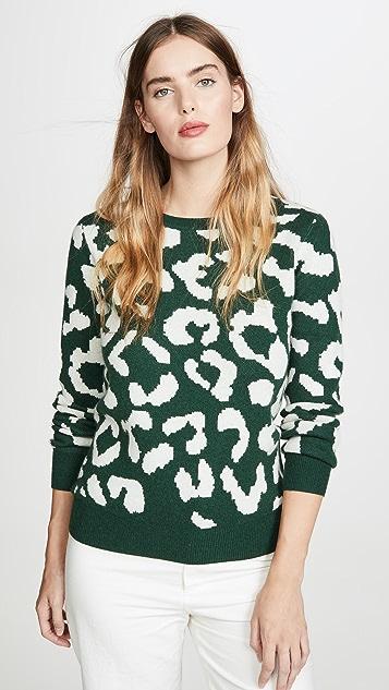 Madeleine Thompson Grumpy 毛衣