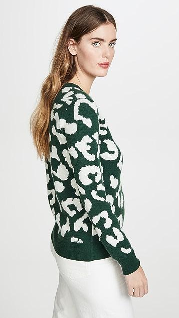 Madeleine Thompson Grumpy Sweater