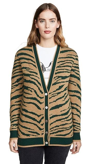 Madeleine Thompson Wally Sweater