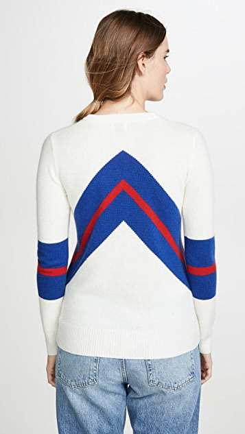Madeleine Thompson Кашемировый свитер Timothy