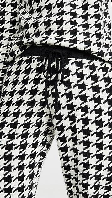 Madeleine Thompson Alice 裤子