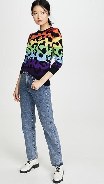 Madeleine Thompson Кашемировый свитер Vesta