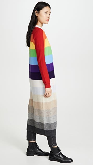 Madeleine Thompson Pricus Cashmere Duster
