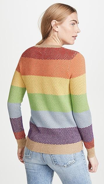 Madeleine Thompson Annurca Cashmere Sweater