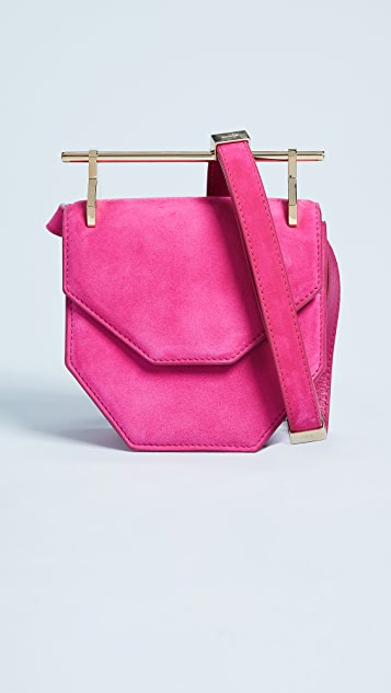 Visit For Sale Outlet Low Price Fee Shipping M2malletier mini Amor Fati crossbody bag Amazon Sale Online Buy Cheap For Cheap Cheap Sale For Nice 4FfvsdA