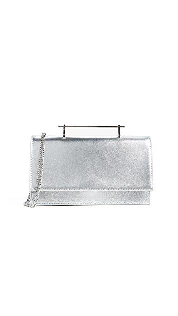 M2MALLETIER Alexia Shoulder Bag