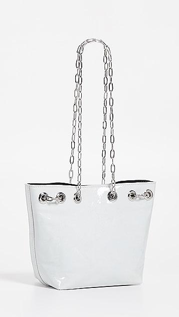M2MALLETIER Mini Bucket Bag