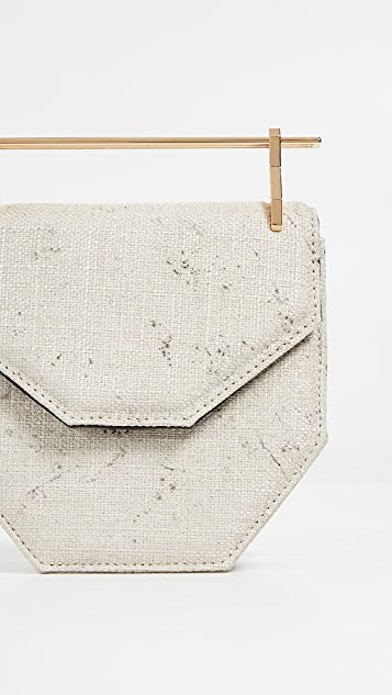 M2MALLETIER Mini Amor Fati Bag