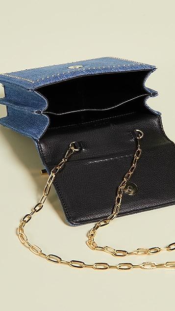 M2MALLETIER Миниатюрная сумка Collectionneuse
