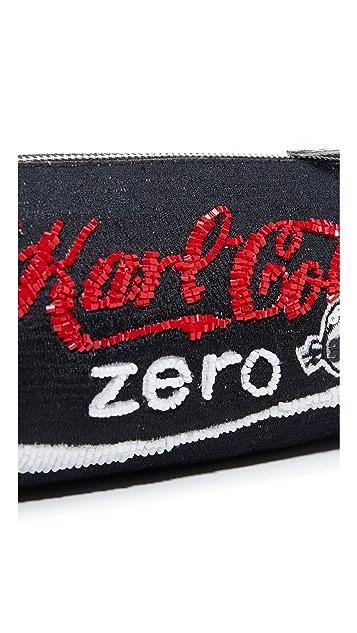 Mua Mua Karl Zero Cross Body Bag