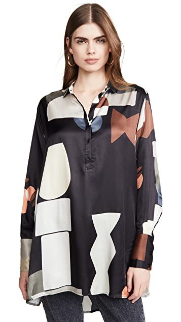 MUNTHE Emotional Tunic