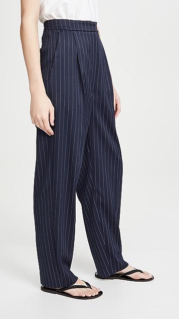 MUNTHE Ed 长裤