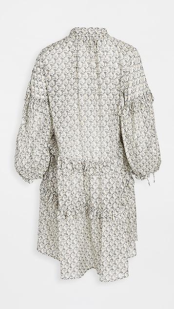 MUNTHE Maggie Dress