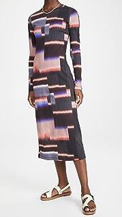 MUNTHE Lusaka Dress