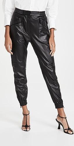 MUNTHE - Lotus 长裤
