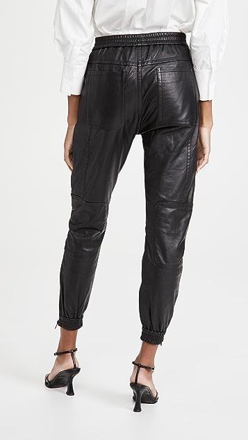 MUNTHE Lotus Pants