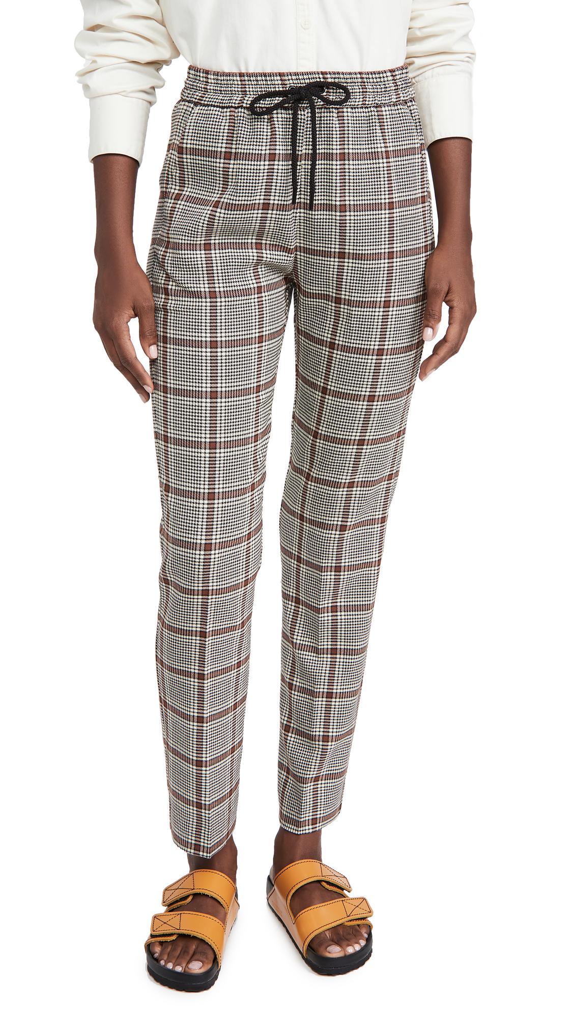 MUNTHE Larus Pants