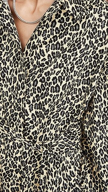 MUNTHE Salvia 连衣裙