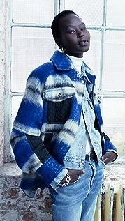 MUNTHE Sewon Jacket