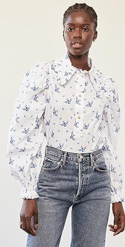 MUNTHE - Tosca Shirt