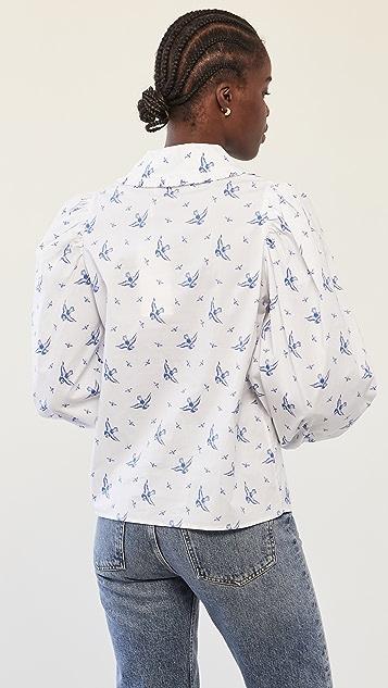 MUNTHE Tosca Shirt