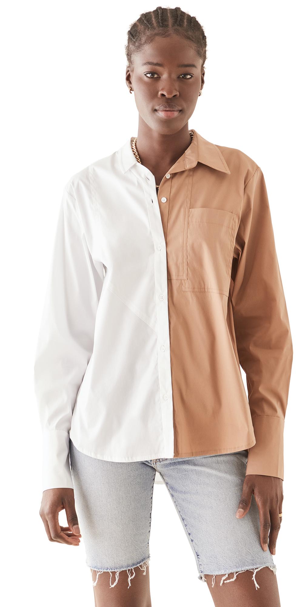 MUNTHE Tadum Shirt