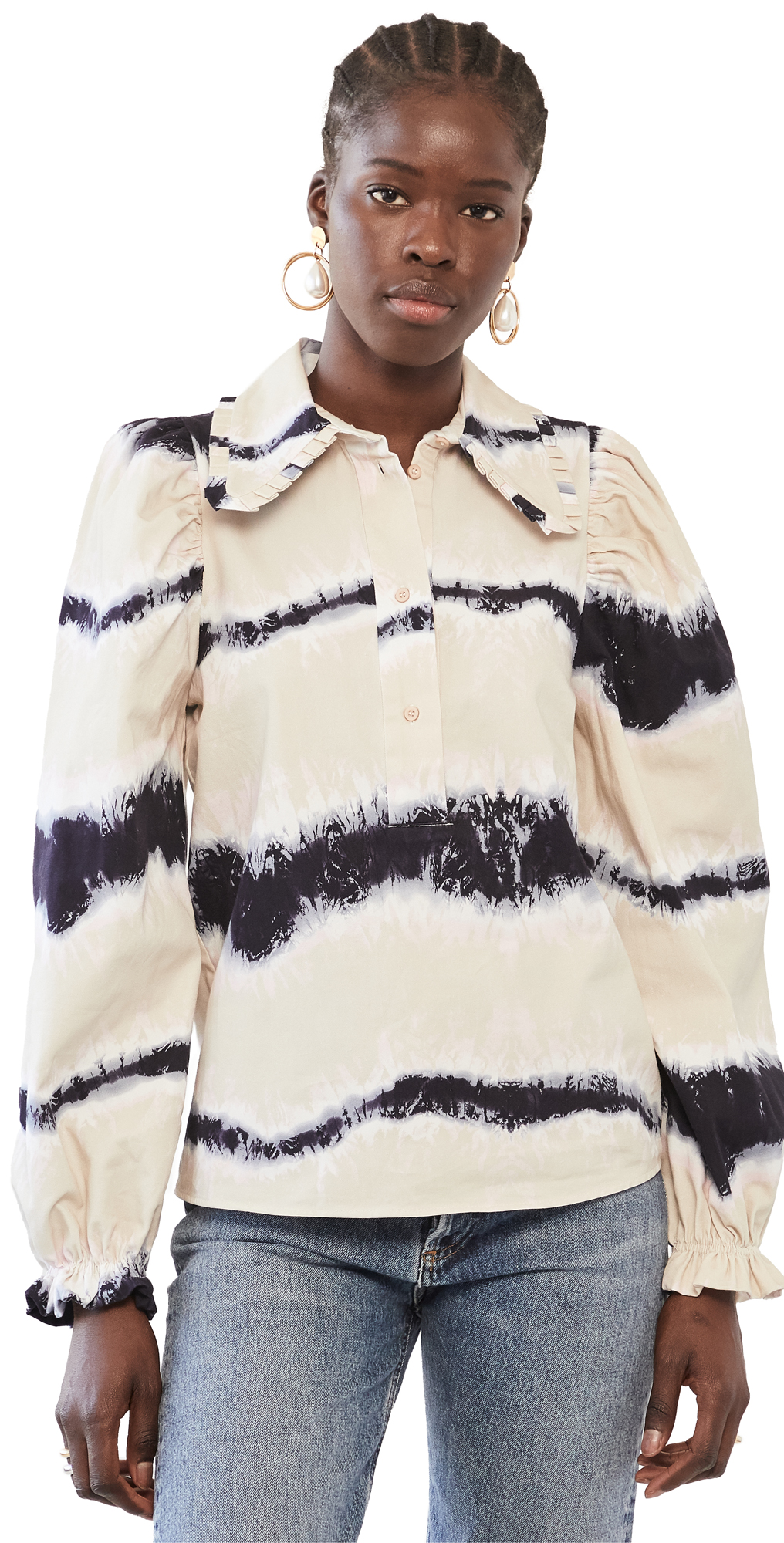 MUNTHE Tresco Shirt