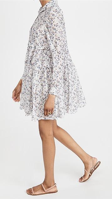 MUNTHE Triangle Dress