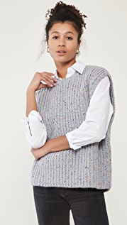 MUNTHE Touch Sweater