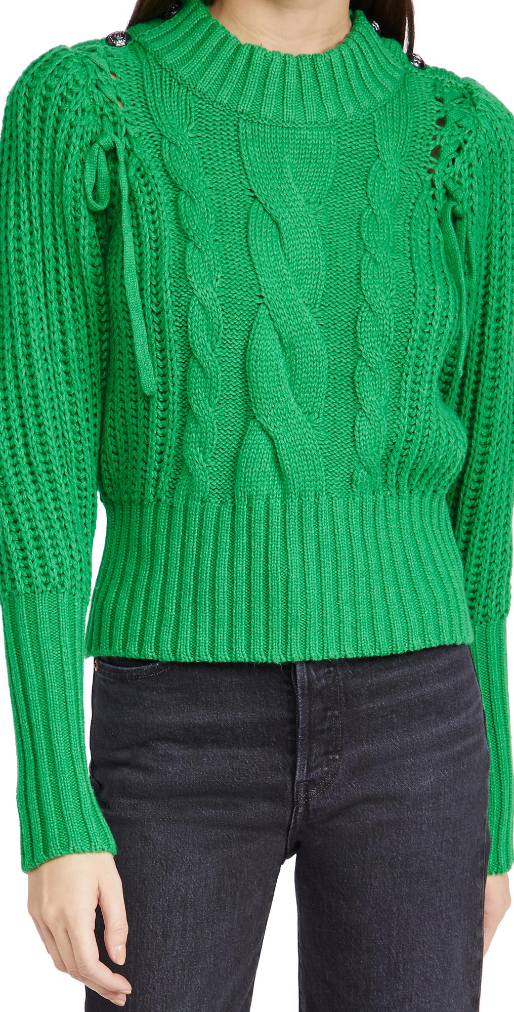 MUNTHE Turner Pullover Sweater