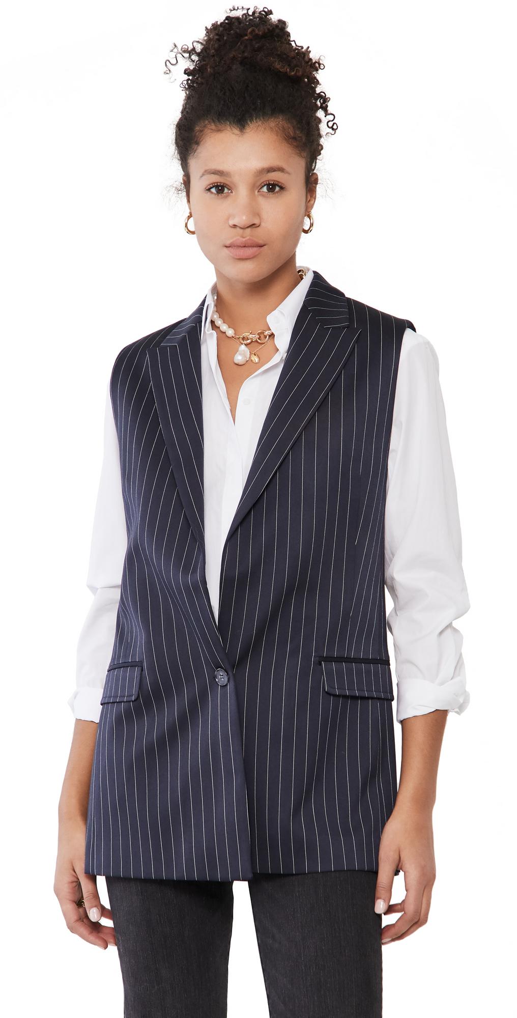 MUNTHE Toada Vest