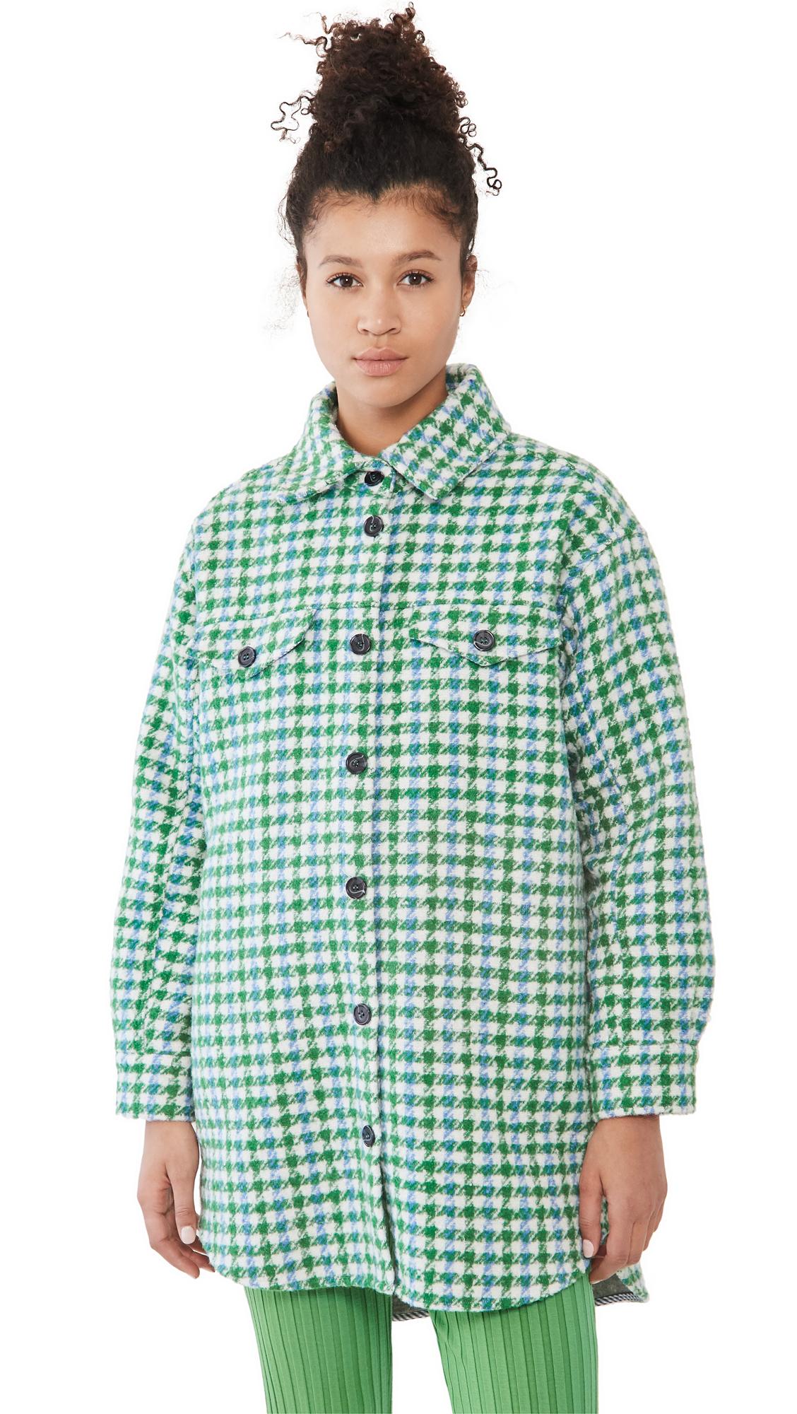 Munthe Clothing TARGET JACKET