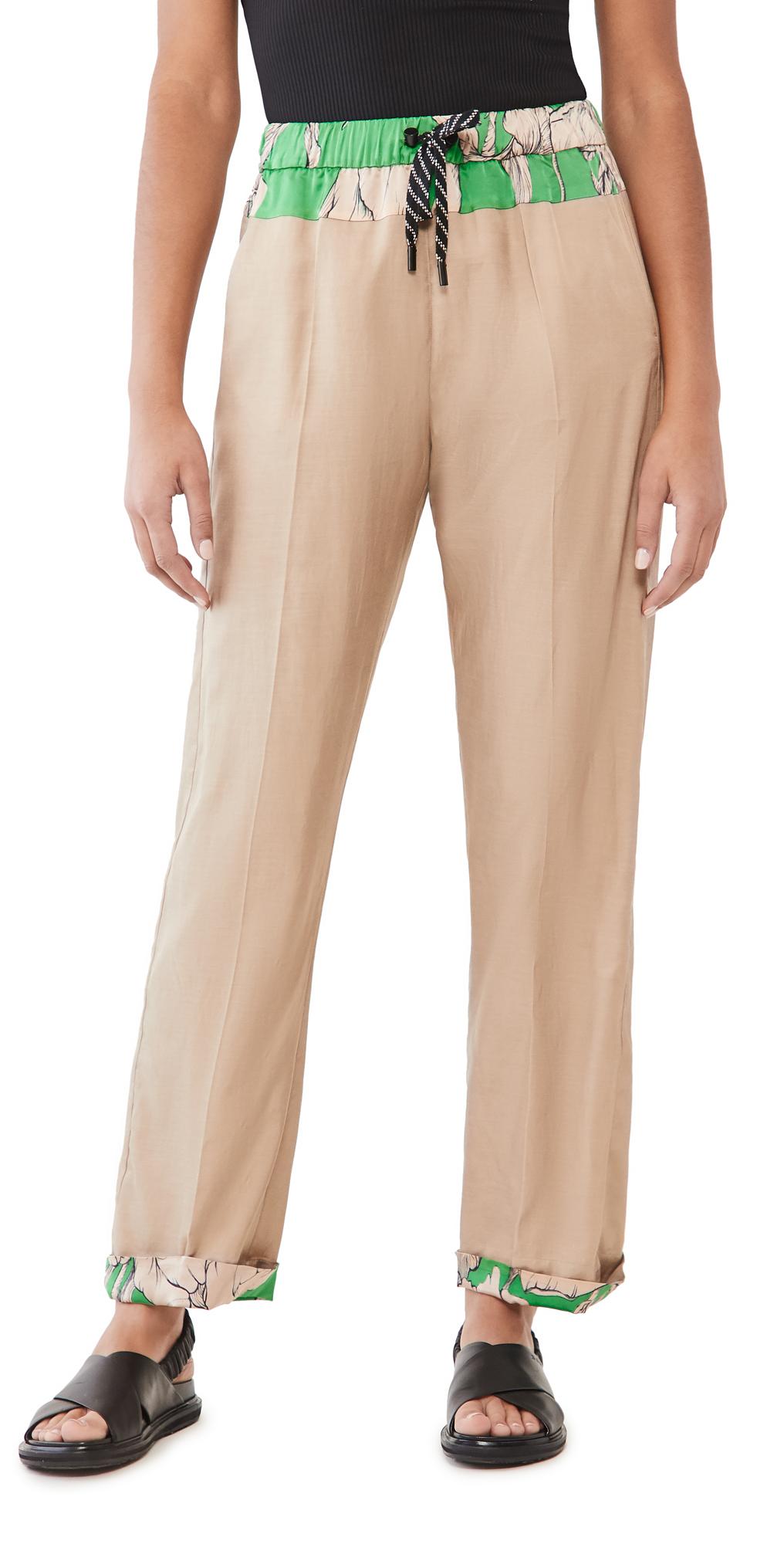 MUNTHE Tammari Pants