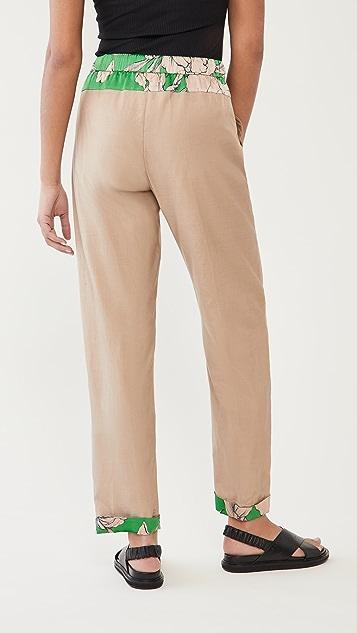 MUNTHE Tammari 长裤