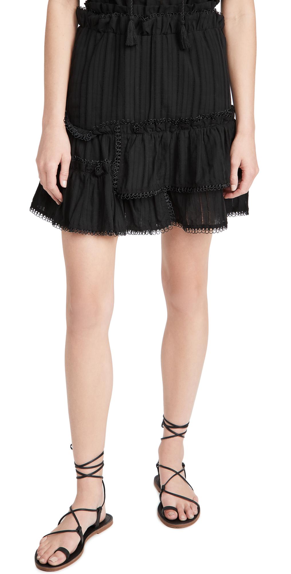 Pescara Skirt